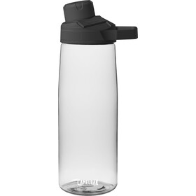 CamelBak Chute Mag Bottle 0.75 litres clear
